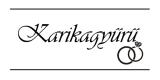 KARIKAGYŰRŰ PÁR