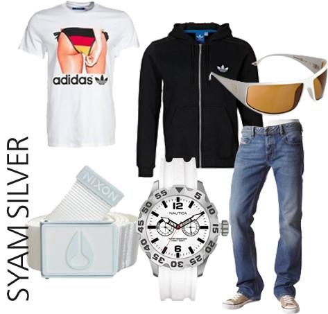 A Syam Silver ajánlata