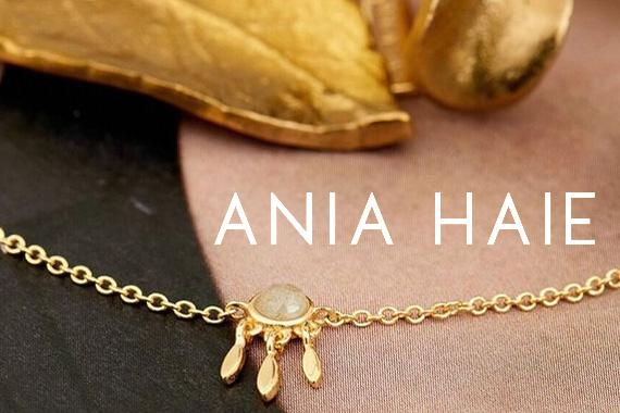 Ania Haie ékszer